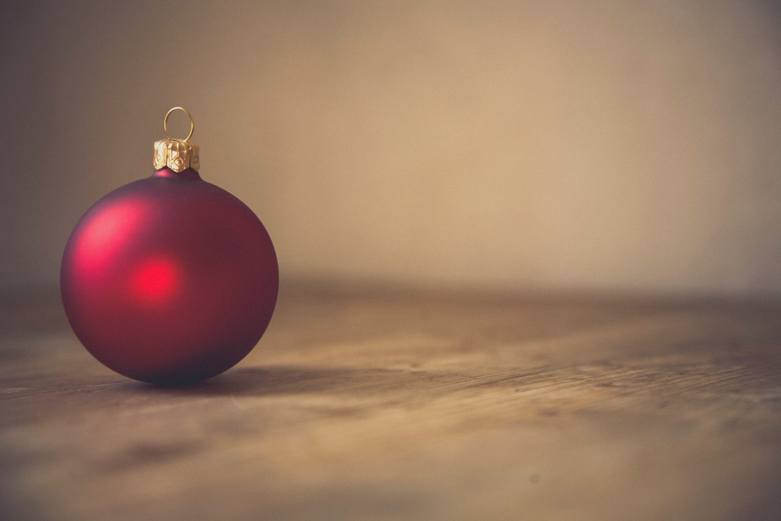 The Holidays Are Coming - Are You Ready?
